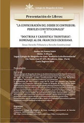 LIBRO HOMENAJE AL DR. FRANCISCO ESCRIBANO