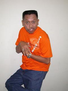 Tukul arwana