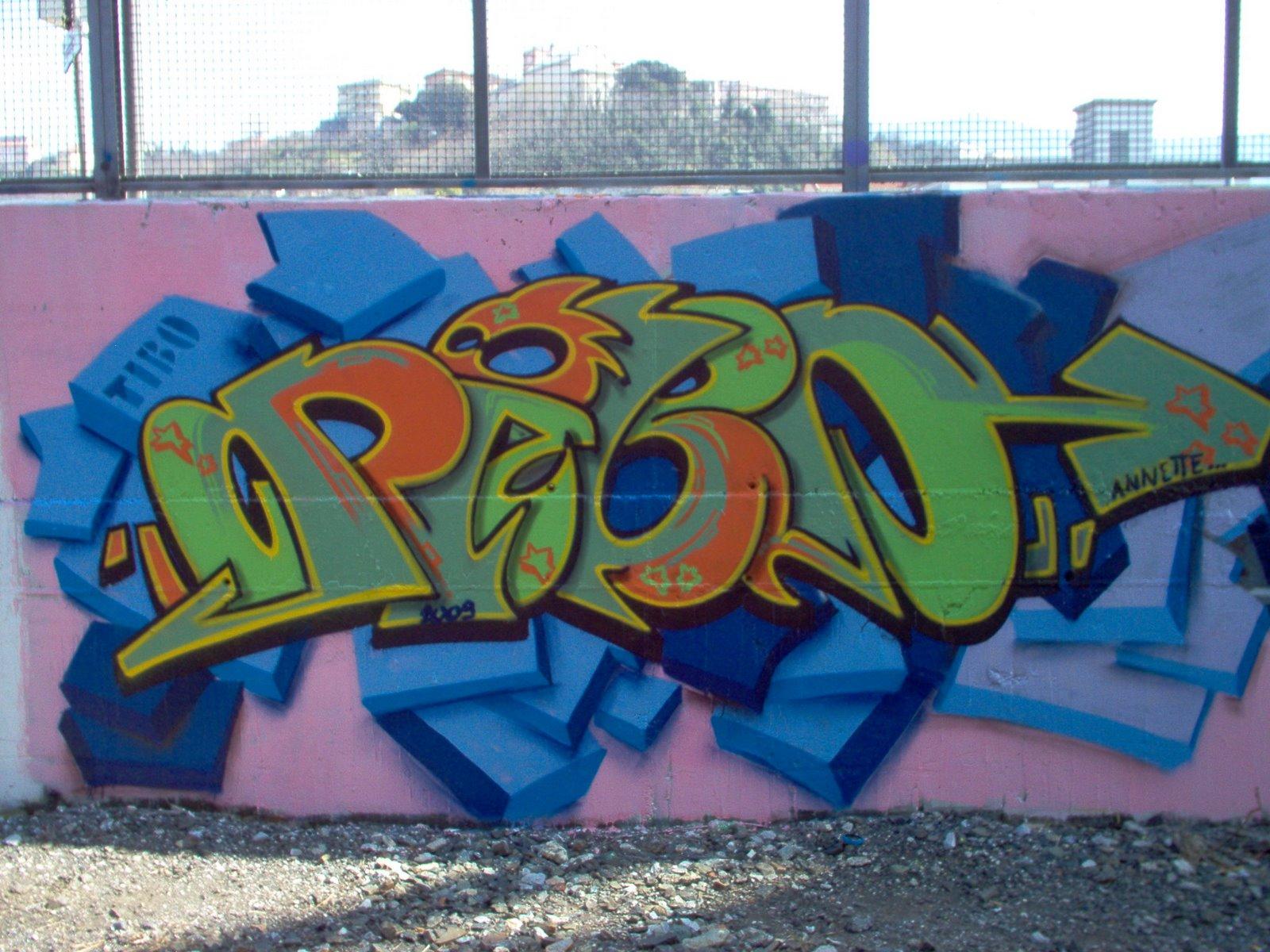 GraffitiGen - Graffiti Creator - Make Custom Graffiti - HD Wallpapers