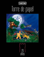 20 años de Torre de Papel (cuento infantil)