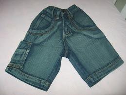 bermuda jeans GIGO