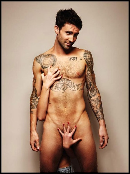 adam levine testicular cancer. Adam Levine, Y U so hot?