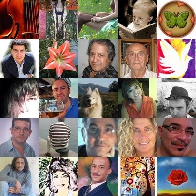 LOS  25  DE LA FAMA  (26/06/2010)