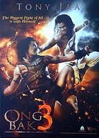 Ver El Ong Bak 3 (2010) Online Gratis