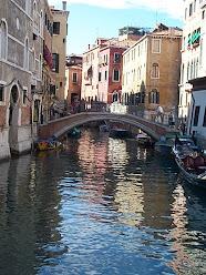 Venecia sin ti...