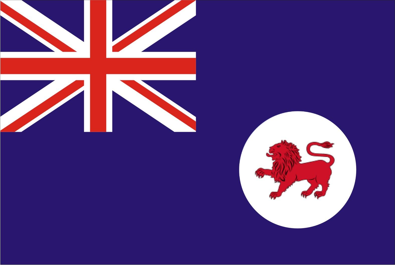 bendera negara bagian territorial australia