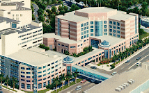 Broward Judicial Complex Today