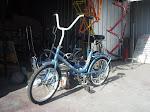 Bicicletas CIC