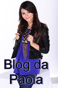Blog da Paola **