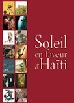 """Soleil en faveur d&#39;Haiti"""
