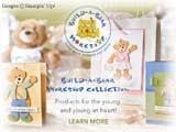 BUILD-A-BEAR & STAMPIN' UP!