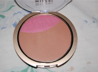 Milani Makeup on Makeup Insights  Milani Sunset Duos In Sunset Breeze