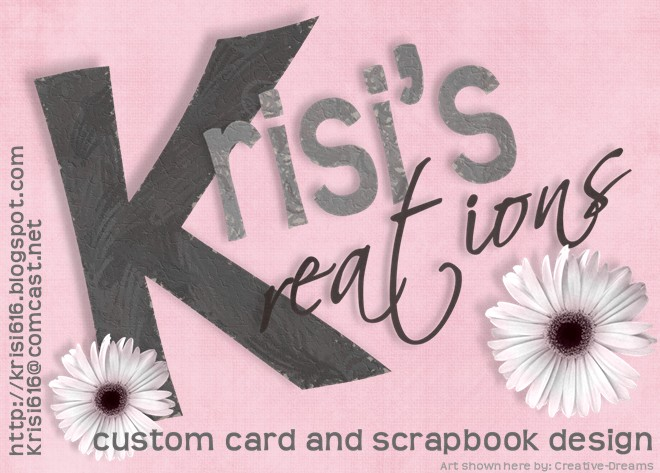 Krisi&#39;s Kreations