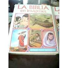 LA BIBLIA PÀRA NIÑOS QUE YO SIEMPRE LE LEÍA A NANITA