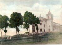 Primeira Igreja Matriz