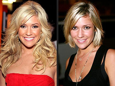 Heidi Klum's 2009 Hairstyles With HighlightsHaircuts Fashion Hairstyles