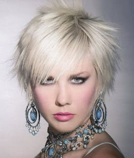 Short Hair Styles for Women Hair style pictures with short hair cut that