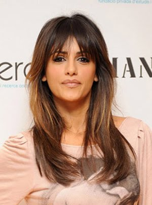 A nice long layered hairstyle will give you a beautiful and stylish look,