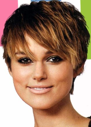 short curly hairstyles for women over 40. women over 40. short hair