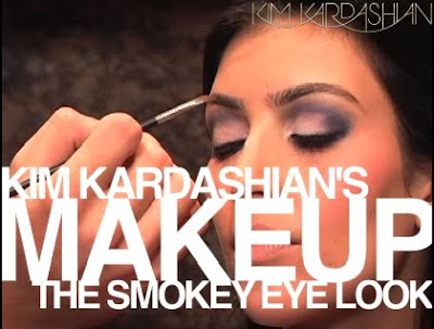 how to do your makeup like kim. Makeup Tips to Look Like Kim