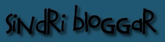 Sindri Bloggar