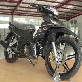 Gambar New Motor Kawasaki Edge 2010 title=