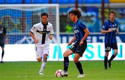 Rene Krhin Photos Inter Milan Footbal