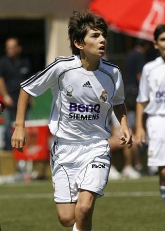 Fernandez Real Madrid