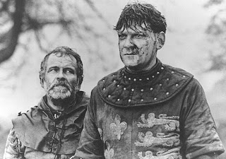Último filme de ação de Kenneth Branagh, Henry V the king, o próximo da nobreza será Thor em 2010