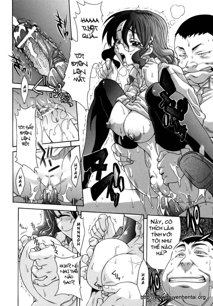 20 TRUYEN HENTAI ONLINE2H AN IMPRACTICABLE THEORY   chapter 7