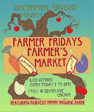 Farmer Fridays