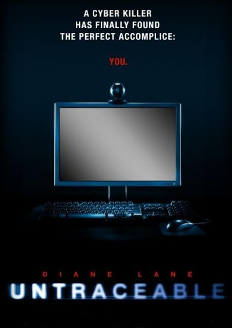 Pic of Untraceable Movie Poster