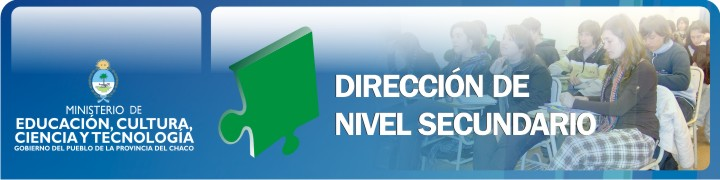 Dirección de Nivel Secundario