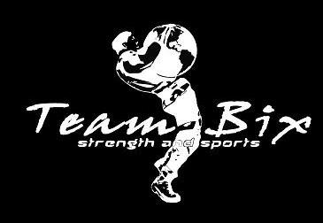 Teambix Strength and Sports