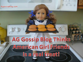 Thanks, AG Gossip Blog!