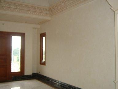 gambar rumah klasik on yang dapat engeluarkan kesan klasik pada dinding,plafon rumah ...
