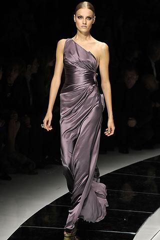 vestidos para madrinha 2011