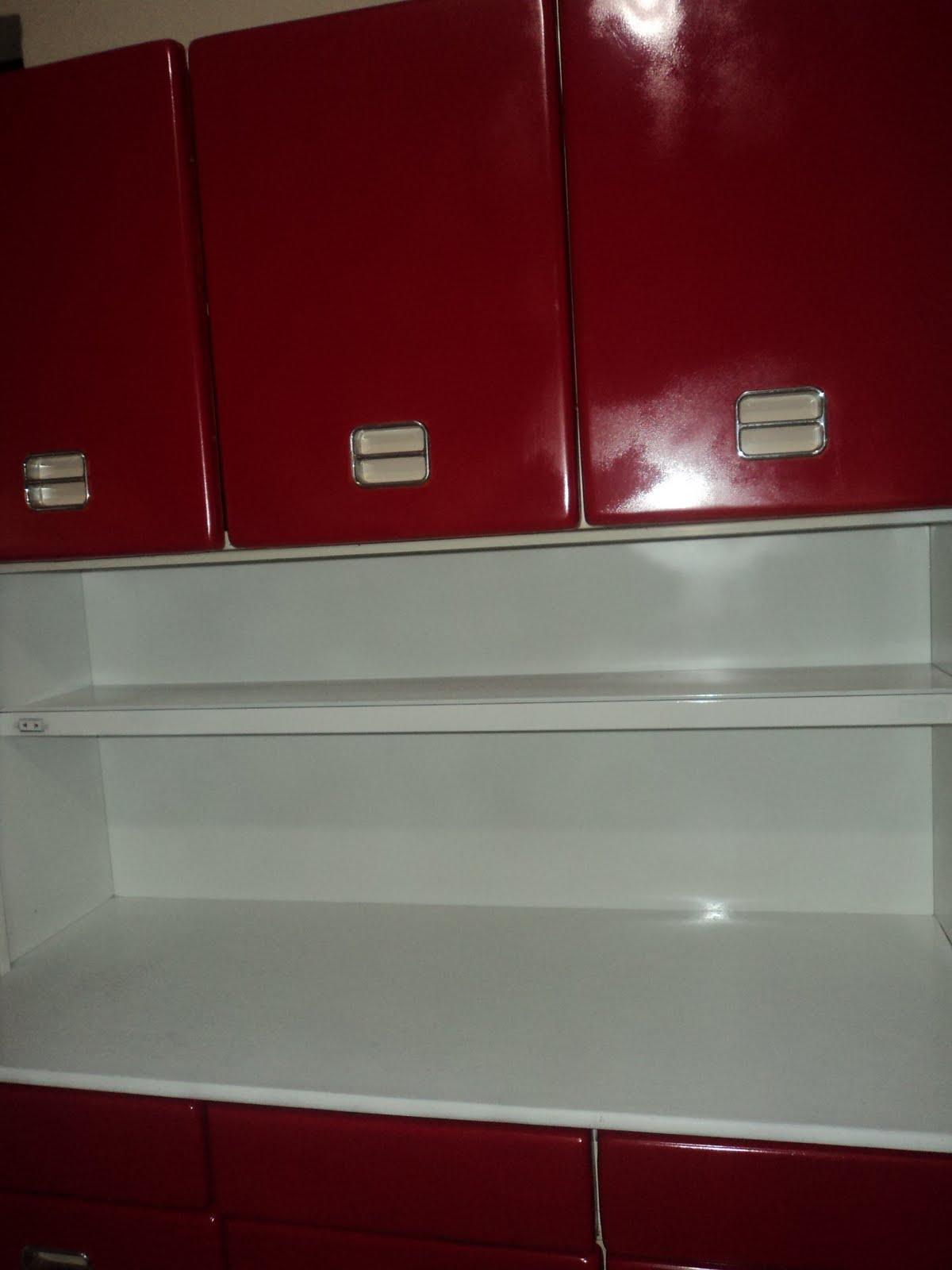 Reformar Armario De Cozinha De Aço : Wibamp como pintar um armario de cozinha aco