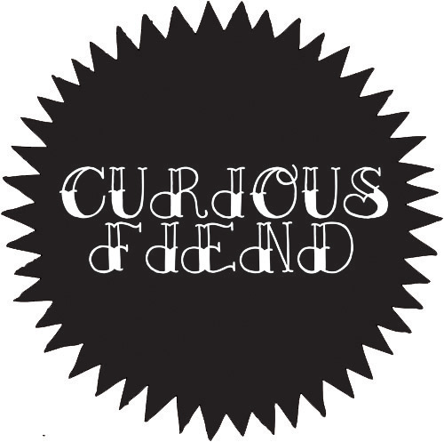 Curious Fiend Magazine