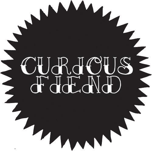 Curious Fiend Magazine