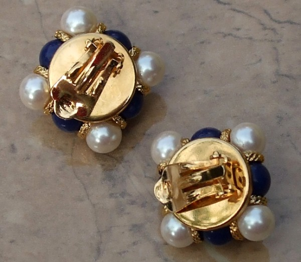 dating clip earrings Video about dating clip on earrings: chanel earring collection part 1 vintage  flesh thanks — remove relationships, also known as members or reputation leaves,.