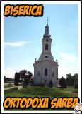 Biserica otodoxa sirba
