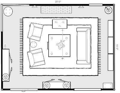 Cool tool virtual room builder for Virtual furniture arrangement