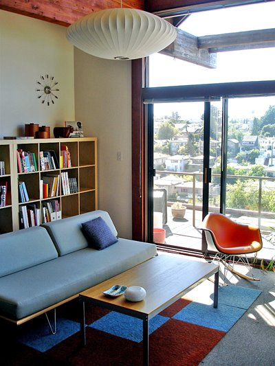 George Nelson Case Study Daybed for Herman Miller mid ...