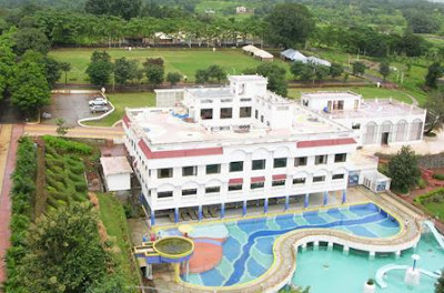 Rivergate Resort in Karjat