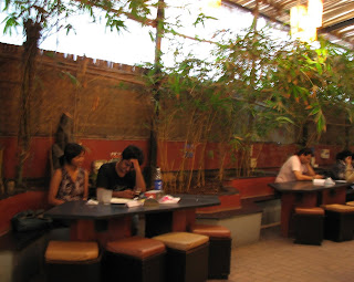 Renovated Prithvi cafe at Juhu