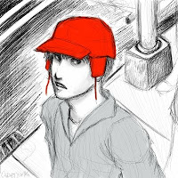 the red hunting hat used as a symbol in catcher in the rye by j.d. salinger essay I put my red hunting hat on, and turned the peak around to the back, the way i  liked it,  symbolism in jd salinger's the catcher in the rye essay  this  oxymoron is used to hint that this man of exuberance will soon be faced with  tragedy.