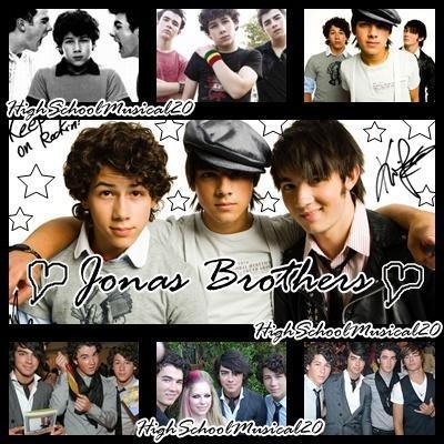 ♥Jonas Brothers♥