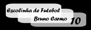Escolinha de Futebol Bruno Carmo 10