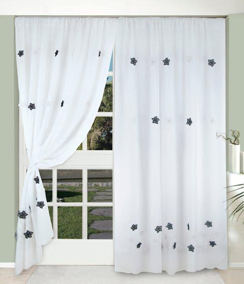 Cat logo jean cartier 0322 cortinas voile para barral c - Apliques para cortinas ...